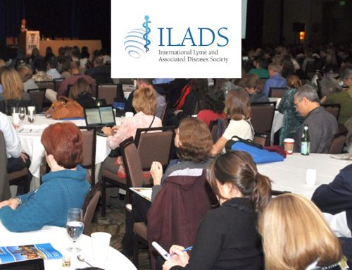 Dr Mualla McManus Heads Program Committee at the 18th Annual ILADS  Conference – Boston  2017